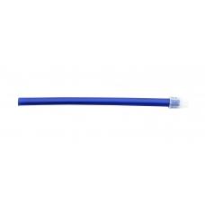 Saliva ejector flexible blue 100 pieces