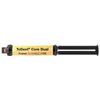 ToDent Core Dual - core build up 2 x 10 g syringe