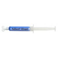 ToDent Etchant gel - 3 x 5 ml syringe