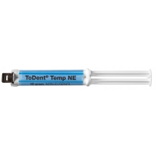 ToDent Temp NE - temporary cement 2 x 5 ml syringe